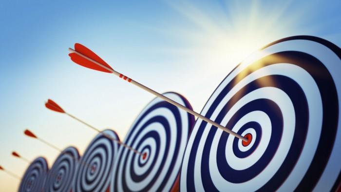Как достичь цели Секреты успеха