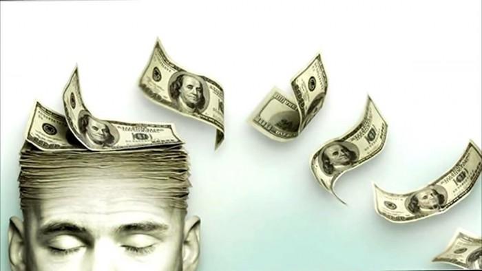 Уберите деньги из головы в карман