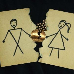 Первая измена мужа