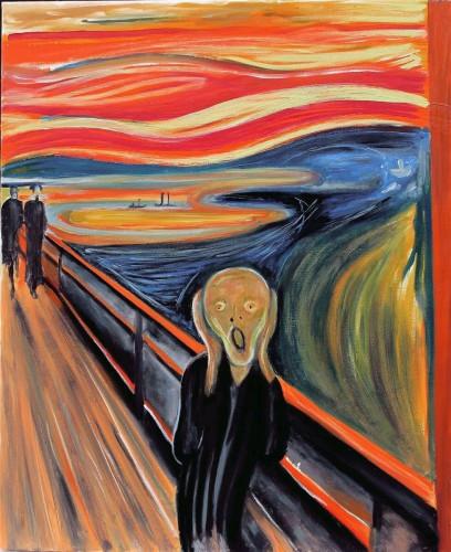 Какой самый пугающий факт о человеческой психике знают психологи и психотерапевты