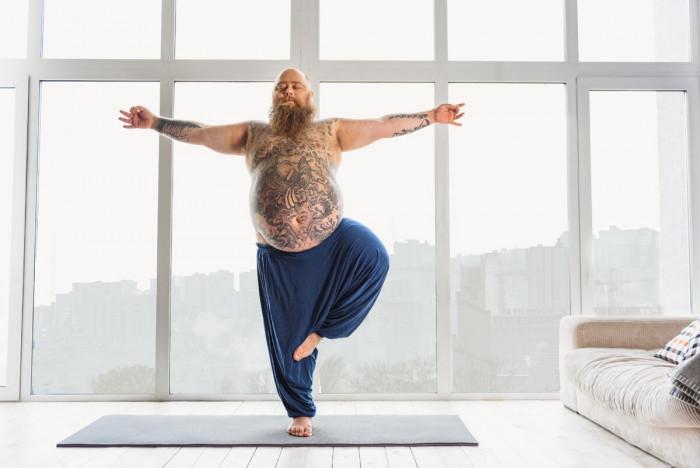 Как похудеть с помощью самогипноза Внушения и медитация