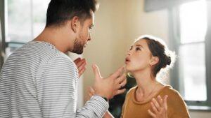 Ссора Частые ссоры в отношениях Что делать Почему они происходят