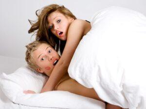 Как узнать что муж спит с другой измена