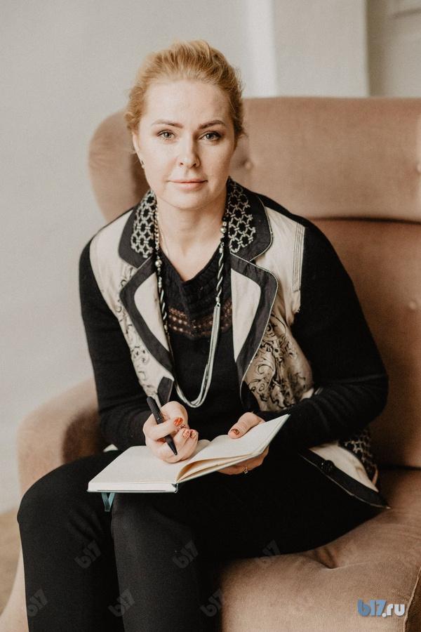 екатерина панова фото