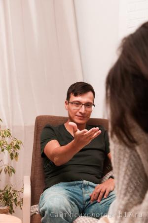 Когнитивно-поведенческая терапия супружеских пар