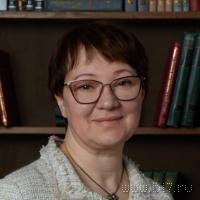 Ольга Андреевна Родишевская
