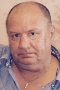 Владимир Анатольевич Махиня