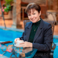 Людмила ющенко девушки модели в киреевск